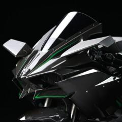 Foto 1 de 61 de la galería kawasaki-ninja-h2r-1 en Motorpasion Moto