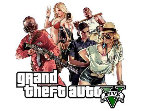 Rockstar no descarta que 'Grand Theft Auto V' acabe llegando a PC y Wii U