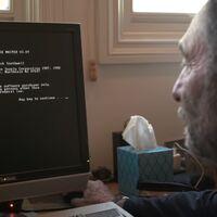El guión de 'Dune' se escribió con un programa de MS-DOS, y no es aislado: R.R. Martin y otros también han usado software muy viejo
