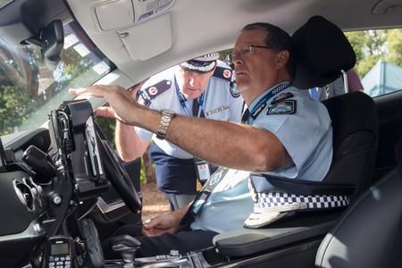 Police Stinger 4