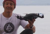 Hexo+ y AirDog: los drones que te persiguen y te graban, no necesitas operador de cámara