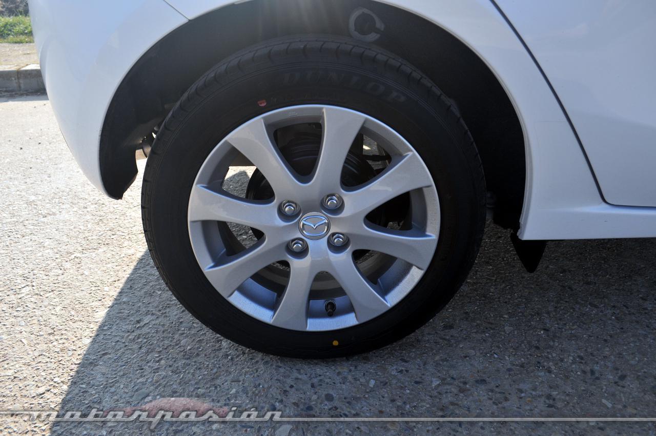 Foto de Mazda2 2011 (Prueba) (51/58)