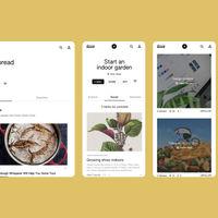 Keen es el último clon de Pinterest del Area 120 de Google: así funciona