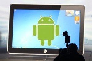 HP se decanta definitivamente por webOS y retrasa indefinidamente sus proyectos con Android