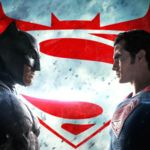 Batman versus Superman, el póster