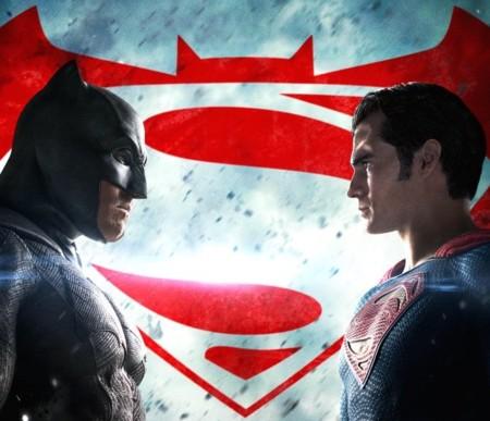 Batman versus Superman, el póster
