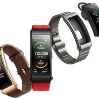 Huawei TalkBand B6: la nueva pulsera de actividad que se transforma en manos libres Bluetooth