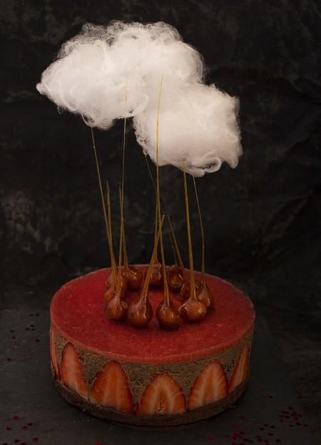 Paseo por la gastronomía de la red: 11 tartas espectaculares para enamorarse al primer bocado