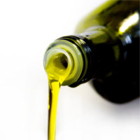 ¿Te pasas con el aceite de oliva?