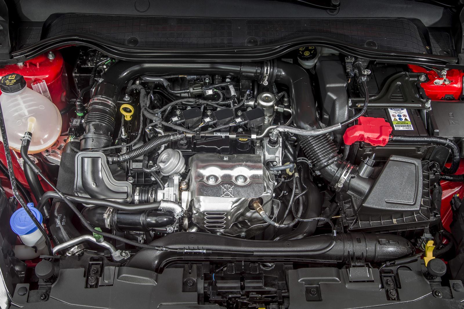 Foto de Ford Fiesta 2017, toma de contacto (58/192)