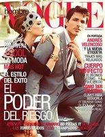 Andrés Velencoso toma el relevo a Gerard Piqué como imagen de H.E. by Mango