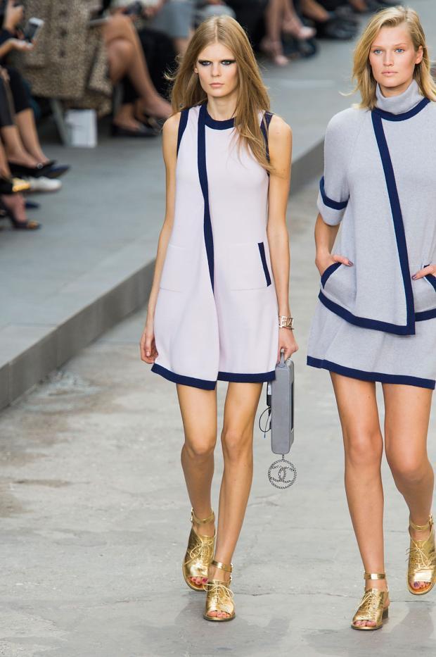 Foto de Chanel Primavera-Verano 2015 (63/65)