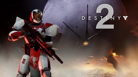Destiny 2 calienta motores para su beta en PC con un nuevo tráiler: es hora de ver a los guardianes en 4K y a 60fps