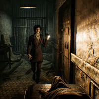 Song of Horror, el nuevo juego de terror psicológico, llegará finalmente en Halloween. Y tenemos tráiler