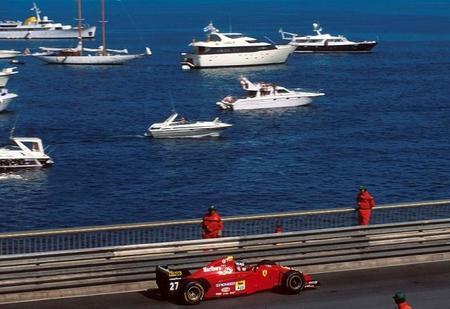 Alesi Monaco