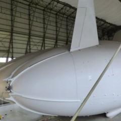 Foto 1 de 9 de la galería airlander-10 en Xataka