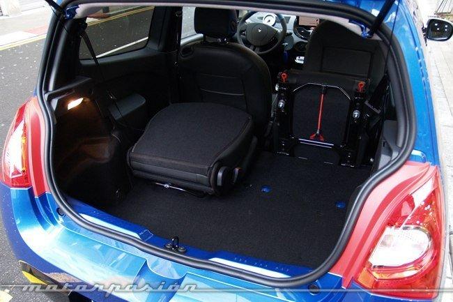 Renault Twingo 2012 Gordini 14