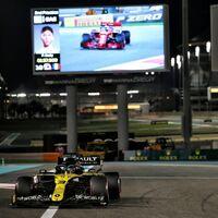 La Fórmula 1 resiste el impacto de la COVID-19 en audiencias televisivas y 'lo peta' en las redes sociales