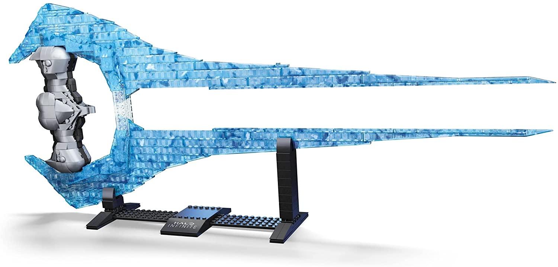Mega Construx Halo Infinite - Espada de energía