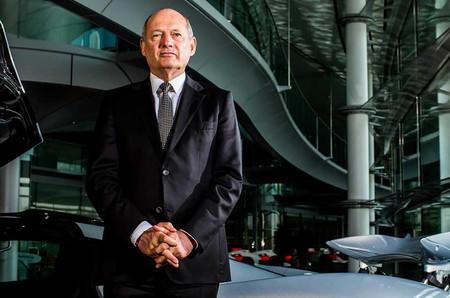 Ron Dennis vende su participación en McLaren y así termina su evicción de la compañía que levantó