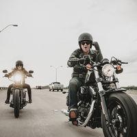 Lo dice la ciencia: Montar en moto es bueno para la salud mental, reduce el estrés y mejora la atención