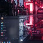 Tras más de 10 años sin usar KDE Plasma me he encontrado con el que quizás sea el mejor escritorio Linux de la actualidad