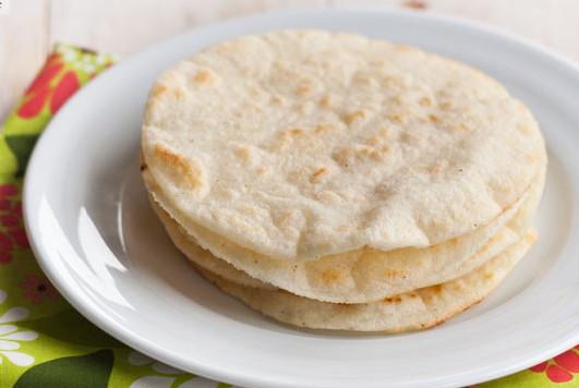 Tortillas De Maíz Para Tacos Receta De Cocina Fácil Sencilla Y Deliciosa