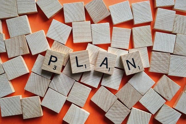 Plan De Objetivos
