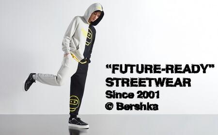 Bershka 4