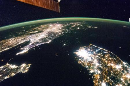Corea Frontera