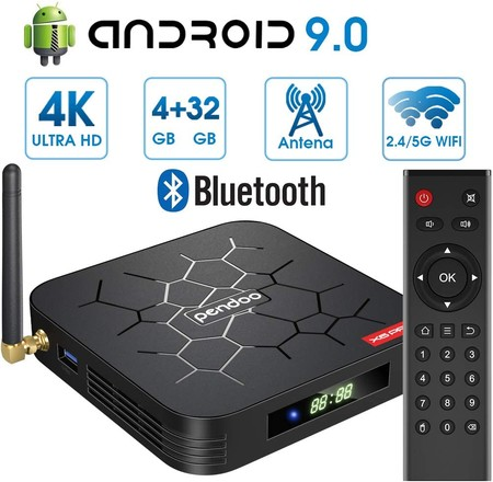 Guía de compra de smart TV Box (2020): cómo elegir un set