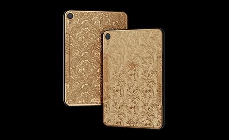 Un Iphone 13 Pro Max Y Un Ps5 Revestidos De Oro Puro Es Lo Nuevo De Caviar Y Sus Precios Son Tan Descomunales Como Uno Podria Pensar 3