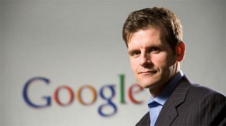 Google podría nombrar a Dennis Woodside como el nuevo CEO de Motorola Mobility