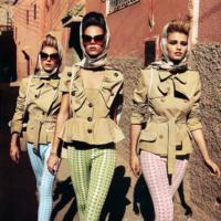 Tendencias de Primavera-Verano 2010 Vogue-à-porter: la esencia de las mejores colecciones