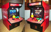El mini arcade Neo-Geo que todos deberíamos tener