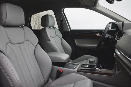 Audi Q5 Sportback precios versiones y equipamiento en México 13