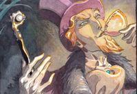 """Enrique Corominas, autor de 'Dorian Gray': """"Mi principal objetivo fue no traicionar a Wilde"""""""