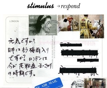 Stimulus Respond: Travel