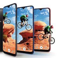 Nuevo Samsung Galaxy A10: el suelo de la nueva serie A parte con 2GB de RAM y una cámara sencilla pero muy luminosa