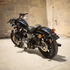 Foto 2 de 24 de la galería gama-harley-davidson-2016 en Motorpasion Moto