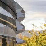 Apple Park, el nuevo campus de Apple abrirá sus puertas oficialmente en abril