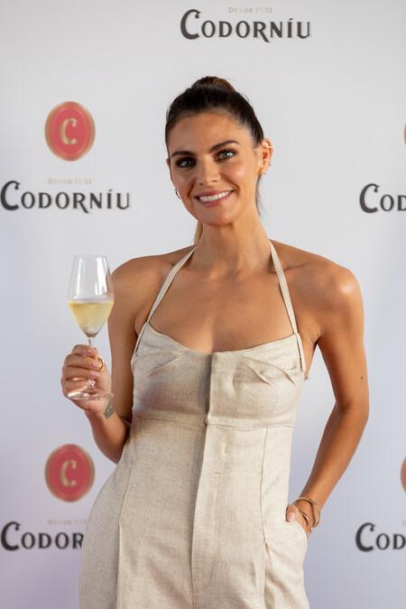 Amaia Salamanca Nueva Embajadora Codorniu