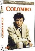 Colombo NBC DVD