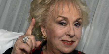 Muere Doris Roberts, la mítica suegra de la televisión estadounidense