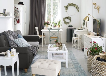 12 compras de decoración para vestir tu casa de otoño y darle un nuevo estilo a tu hogar sin gastar demasiado