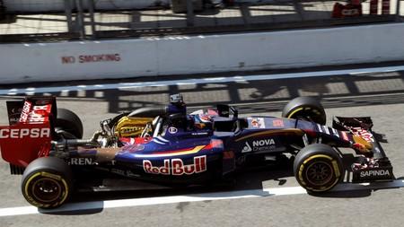 La Fórmula 1 se plantea regresar a los motores de dos tiempos en 2025 para ser más ecológicos que la Fórmula E