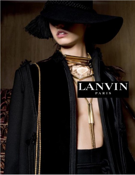 Tim Walker Shoots The New Lanvin Campaign06