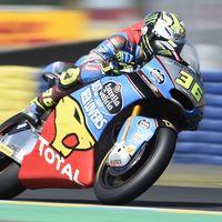 Joan Mir podría tener un precontrato con HRC para MotoGP y condicionar los fichajes de Pedrosa y Lorenzo