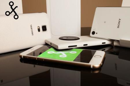 Comparativa Fotográfica Smartphone I