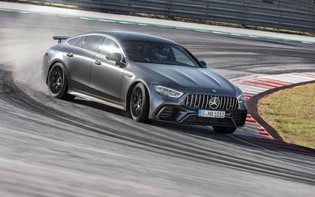 ¡Se viene batalla! Mercedes-AMG ya amenaza con quitarle el récord al nuevo Porsche Panamera en Nürburgring